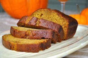 pumpkin-loaf